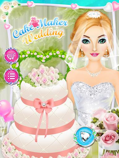 蛋糕製造者 - 結婚