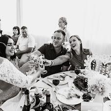 Wedding photographer Aleksandr Berezhnov (berezhnov). Photo of 09.08.2017