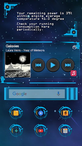 android Starboard for Total Launcher Screenshot 3