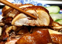 新加坡海記醬油雞