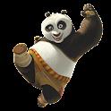 Kung Fu Panda Emoji icon