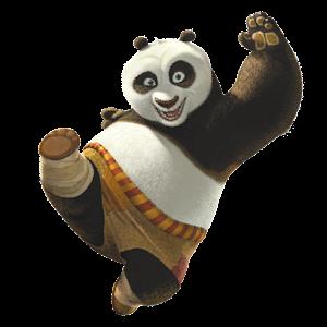kung fu panda information