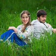 Wedding photographer Deonisiy Mit (Painter). Photo of 17.10.2016