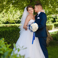 Wedding photographer Yulia Zolotova (lovepro). Photo of 17.02.2017