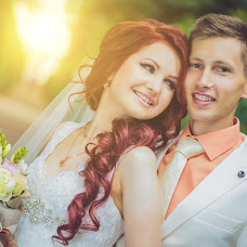 Wedding photographer Roman Boyarkin (boiarkinru). Photo of 06.11.2015