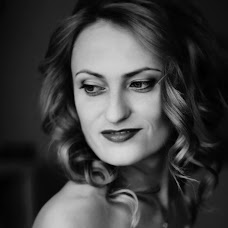 Wedding photographer Anya Karpova (Annslog). Photo of 20.01.2014