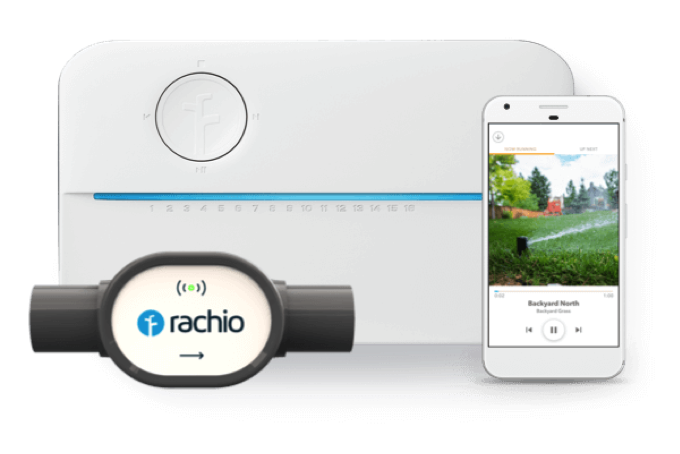 Rachio 3 Smart Sprinkler