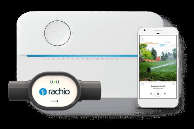 Rachio 3 Smart Sprinkler