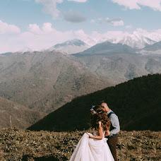 Wedding photographer Anya Prikhodko (prikhodkowed). Photo of 03.07.2017