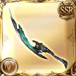 SSR刀_セフィラの翠刀