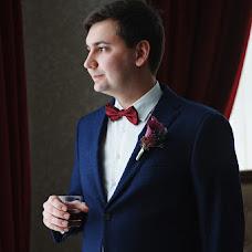Wedding photographer Ilya Sedushev (ILYASEDUSHEV). Photo of 04.04.2017