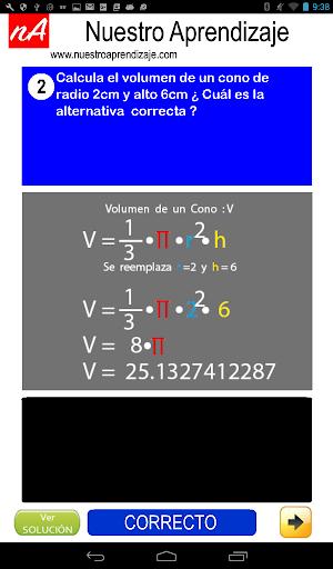 Evaluar  Expresiones 1.0.0 screenshots 14