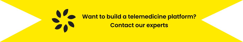 How to create a telemedicine platform