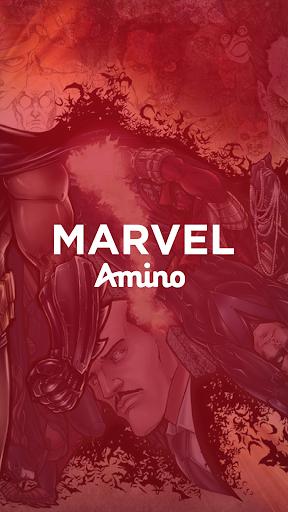 Télécharger Gratuit Marvel Comics Amino APK MOD (Astuce) screenshots 1