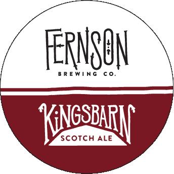 Logo of Fernson Kingsbarn