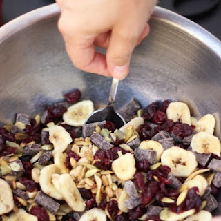 Nut-Free Monkey Munch Trail Mix