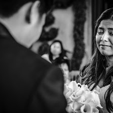 Fotografo di matrimoni Sara Sganga (sarasganga). Foto del 28.09.2017