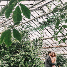 Wedding photographer Anna Coy (AnTsoy). Photo of 22.03.2018