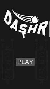 Dashr - náhled