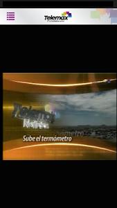 Telemax Sonora screenshot 3