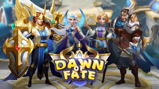 Dawn of Fate  captures d'écran 1