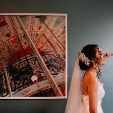 Wedding photographer Marcell Compan (marcellcompan). Photo of 02.10.2018