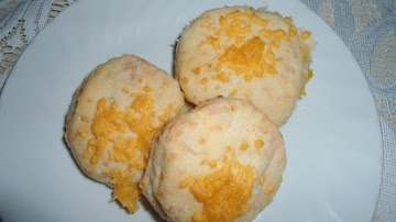 Five Cheese Biscuits Recipe