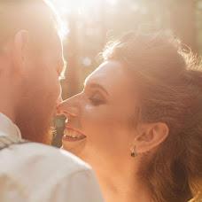 Wedding photographer Natalya Silina (nataliaru). Photo of 15.11.2017