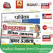 MP News Live:ETV MP Live,Star,MP News Hindi Rating