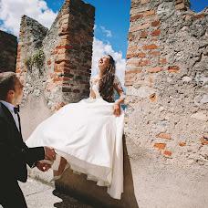 Wedding photographer Alexandra Kukushkina (kukushkina). Photo of 26.05.2017