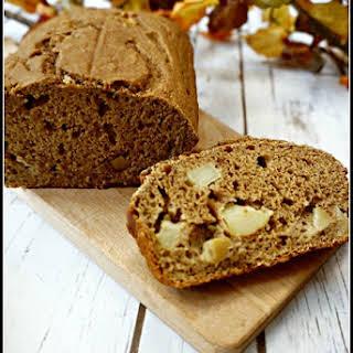 Sugar Free Apple Bread Recipes.