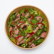 Steak Chimi Salad
