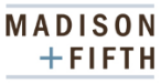 Madison + Fifth logo