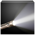 Bright Flashlight and Bulb icon