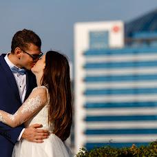 Wedding photographer Magdalena Gheonea (magdagheonea). Photo of 26.04.2018