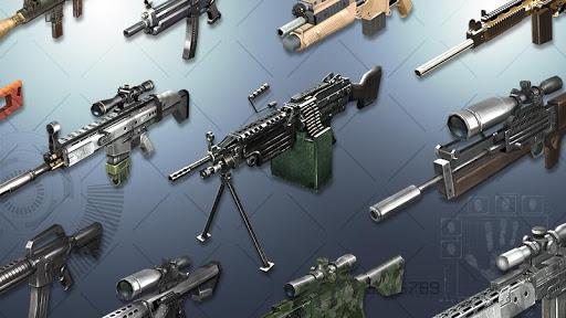 Elite Killer: SWAT  screenshots 14