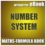 NUMBER SYSTEM-FORMULA BOOK icon