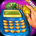 Supermarket Cashier Kids Games
