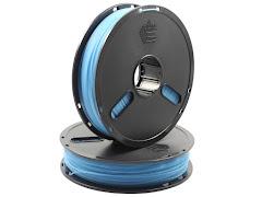 PolyMaker PolyPlus PLA Translucent Blue - 1.75mm (0.75kg)