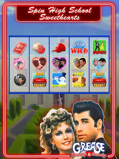 Grease Slots Free Slot Machine