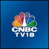 Tải CNBC TV18 APK