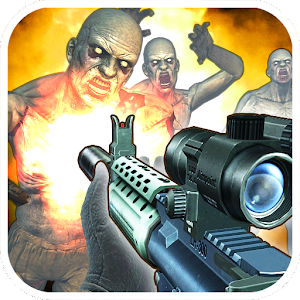 Zombie Gun War for PC and MAC
