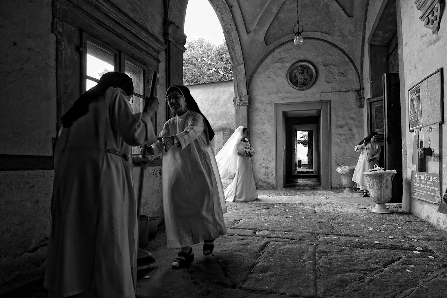 Wedding photographer Edoardo Agresti (agresti). Photo of 15.01.2014