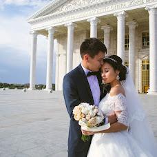 Wedding photographer Aleksandra Trifonova (TrifonovaAlex). Photo of 29.11.2016