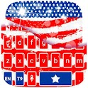 American Keyboard icon