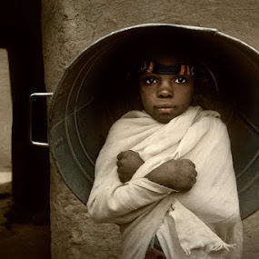 Children of Africa by Roberto Nencini - People Street & Candids ( africa mali )