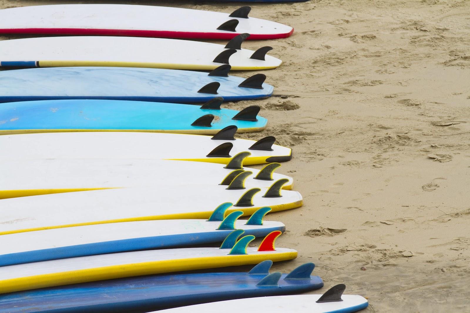 7 San Diego Surf Schools for Lessons, Camps, & Rentals — La Jolla Mom