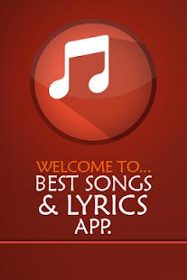 GOT7 Top Songs & Hits Lyrics. - náhled