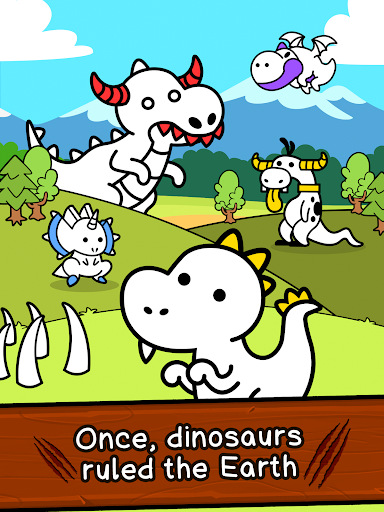 Dino Evolution - Clicker Game screenshots 5