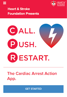 Call. Push. Restart.- screenshot thumbnail
